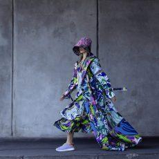 Tallinn Fashion Weeki publiku lemmik: loomade kasvatamine ebainimlikes tingimustes ainult edevuse eesmärgil on julm ja ebavajalik